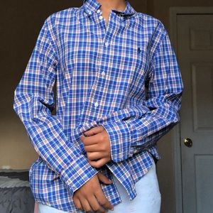 Polo by Ralph Lauren Striped Button-Down Shirt